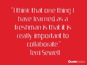 Terri Sewell
