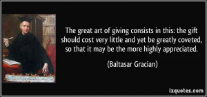 File Name : quote-the-great-art-of-giving-consists-in-this-the-gift ...
