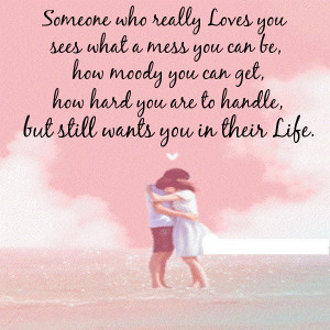 15 Beautiful Heart Touching Love Quotes With Images