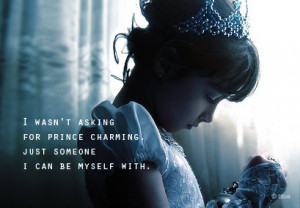 Where is my Prince Charming? - Best Love Quotes