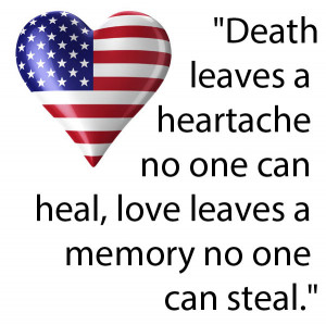 Memorial Day Quotes 2013