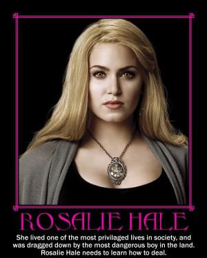 Rosalie Hale Image