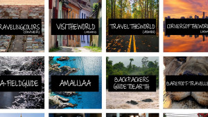 Travel The World Quotes Tumblr The travel network is a