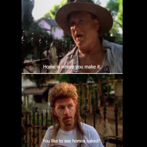 Joe Dirt Quotes (32)