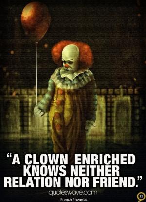 Related Pictures clown clowns creature creepy dark dark art demon ...