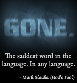 Losing Someone Quotes