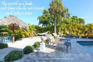 Well Travelled Facebook: Anna Maria Island Beach Life www ...