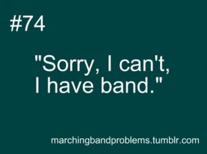 797 notes # band # band camp # band geek # band nerd #