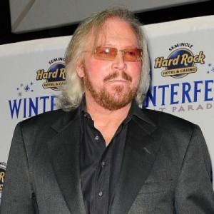 Barry Gibb | $ 50 Million