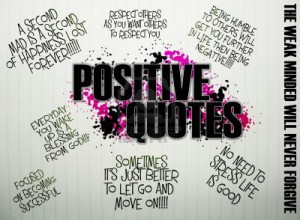 Short Inspirational Quotes For Teens Pictures
