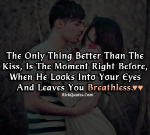 kiss quotes kiss quote