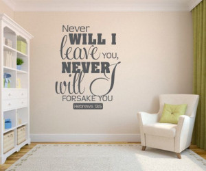 ... Walls, Wall Scriptures, Wall Decal, Vinyl Wall Quotes, A Quotes