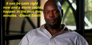 Barry Sanders Quotes Emmitt Smith Quotes