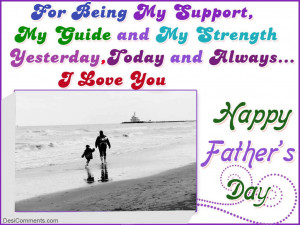 Fathers Day Animated Happy Fathers Day. Quotes For My Deceased Father ...