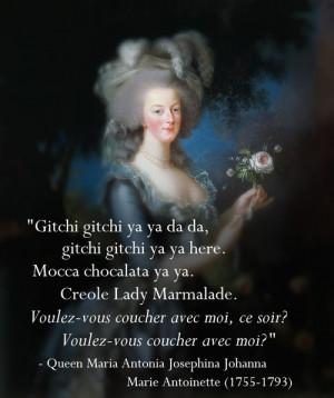 QUEEN MARIE ANTOINETTE KING LOUIS XVI CHILDREN