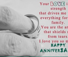 Happy Anniversary Quotes | StyleGerms