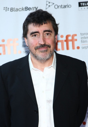 Alfred Molina Actor Contact by Valeri