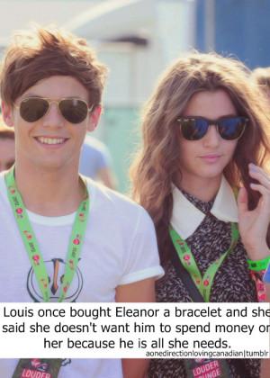 One Direction Eleanor Calder