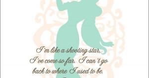 ... ://www.etsy.com/listing/103683854/walt-disney-princess-jasmine-print