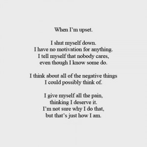 ... think some Why Am I Depressed (Depressing Quotes) above inspired you