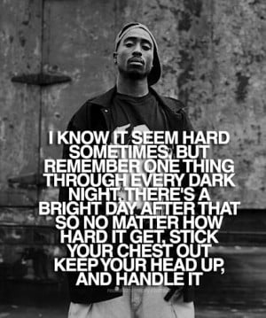 Tupac Shakur Quotes Sayings...