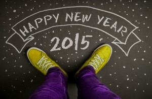 Happy New Year 2015 Wishes Sms & Sayings :