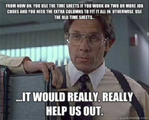 Office Space Quotes - Umm... Yeahhh on Pinterest | Office Space Quotes ...