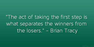 Quotes By Brian Tracy