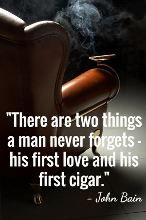 .com.au/ Cigar Quotes from Celebrities and Actors. John Bain Quote ...