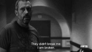 Dr.House Quotes...