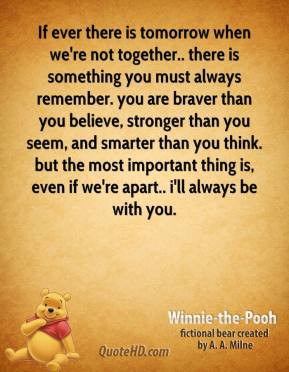 pooh quotes winnie the pooh quotes winnie the pooh quotes