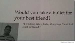 ... Quotes That Will Forever Go Down In Funny Yearbook Quote History