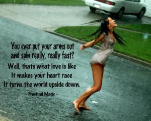 Practical Magic, Quotes Messages, Practice Magic, Quotes Inspiration ...