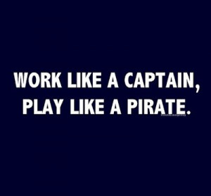 woohoo friday,,,,, Work, Captain Morgan, Quotes, Gift Ideas, Pirates ...