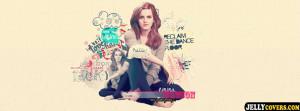 Emma Watson facebook covers