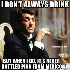 Dean Martin: The real most interesting man in the world