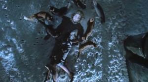 Michelle Pfeiffer as Selina Kyle in Batman Returns (1992)