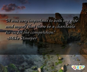 Charitable Quotes