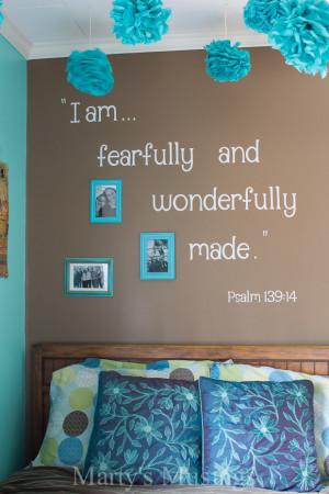 inspirational bible verses for teens