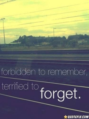 Quotes about forbidden love sayings