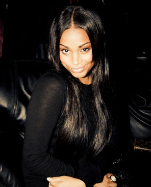 lauren london #nunu #atl
