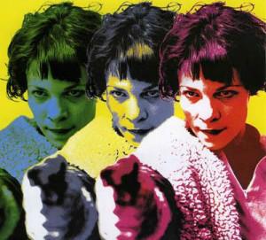 Andy Warhol murió en Nueva York la mañana del 22 de febrero de 1987.