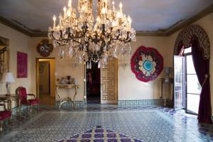 Michael Saylor Villa Vecchia Here are some photos from the villa ...