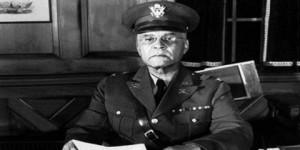 Benjamin Oliver Davis, Sr.: The First Black General of the U.S. Army