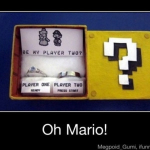 Nintendo proposal lol