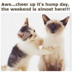 Weekend is here :)