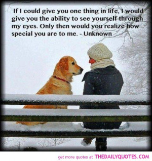 special-you-are-to-me-quote-love-quotes-dog-lover-pictures-pics.jpg