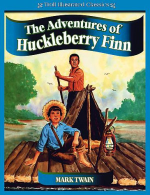 Edited Version Of Huckleberry Finn Leaves Out So-Called N-Word ...