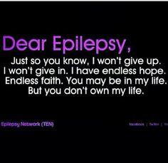 storyboard | epilepsy.