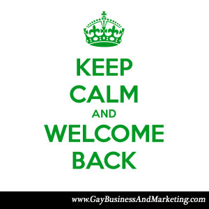 Welcome Back To Work Funny Welcome back!